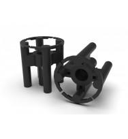 Фиксатор для арматуры стульчик 20 мм