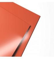 Лист с полимерным покрытием 0,9х1500х3000