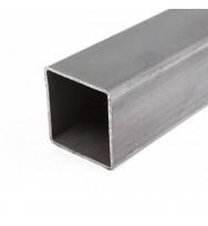 Металлический профиль квадрат 10x10x6000 мм, 1-3сп/пс