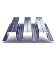 Профлист оцинкованный 0.7х1150х3000 мм, марка Н114