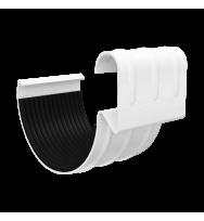 Соединитель желоба D125 GS (ВПЭ-02-9010-1) ВПЭ