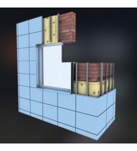 Фасадные кассеты Puzzleton® Z