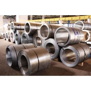 Турция повысила пошлины на стальную продукцию