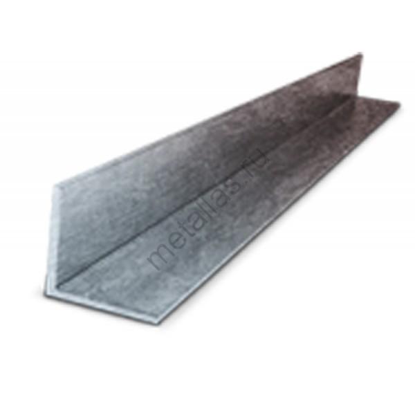 Уголок 160x100x10 | Уголок металлический