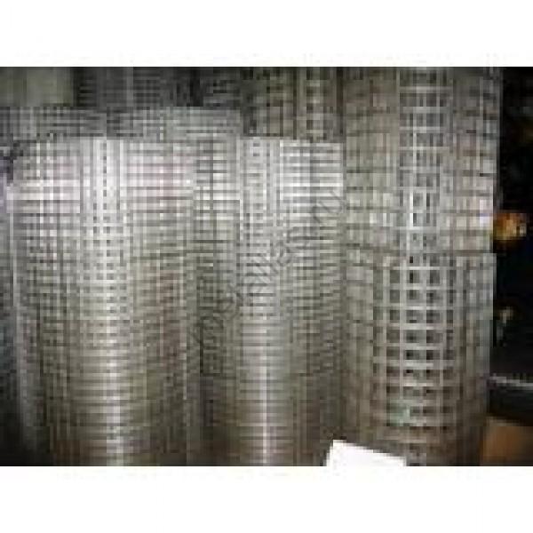 Сетка сварная кладочная (50х50х2) 1,5х40м